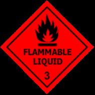 Flammable Liquids (Class 3)