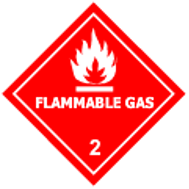 Gases (Class 2)