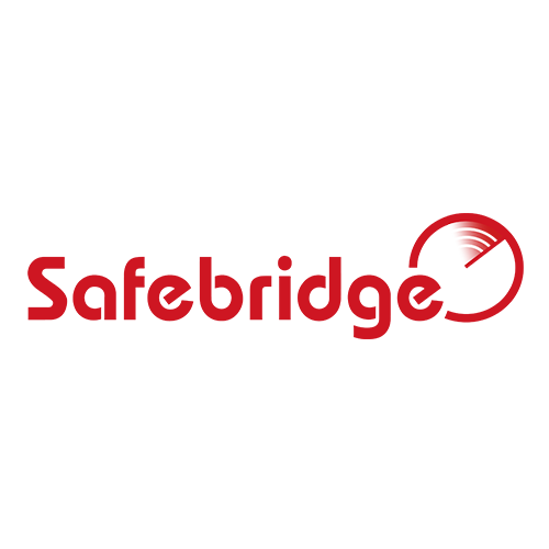Safebridge Logo dark