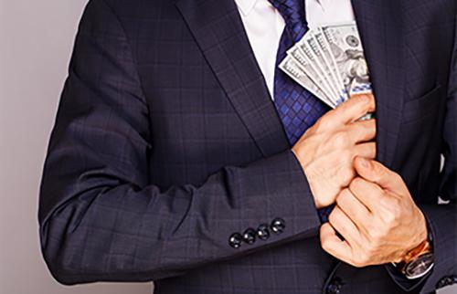 Anti-corruption and anti-bribery Training