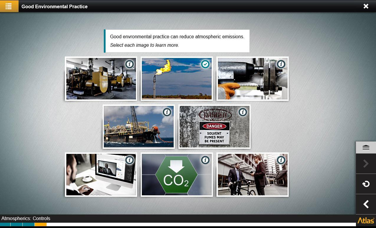 Atmospheric Emissions Training 4