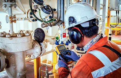 OPITO Authorised Gas Tester (AGT) Training