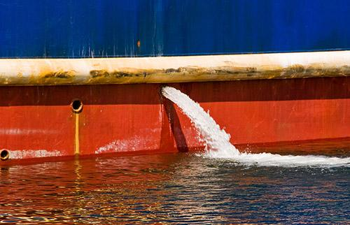 Ballast water management Training