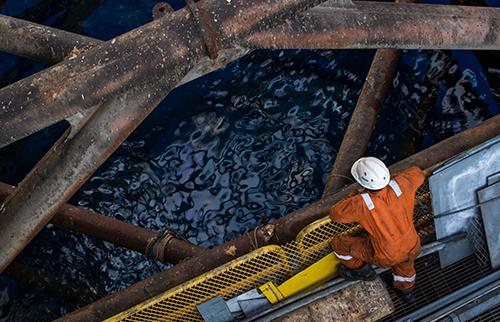 Basic Safety Training for Offshore Personnel - Theory