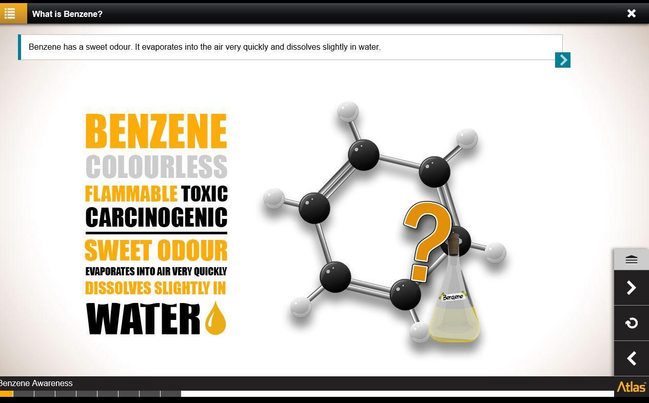 Benzene Awareness Training 2
