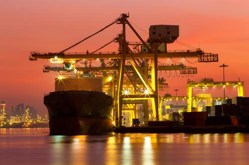Cargo Handling and Stowage Operational Course