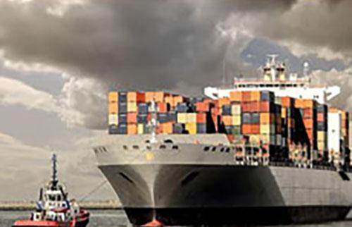 Dangerous Goods by Sea Training