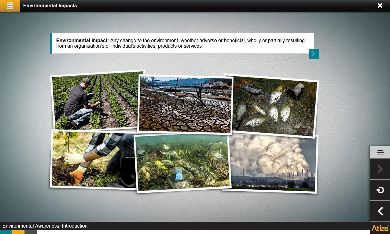 Environmental Awareness Training 2