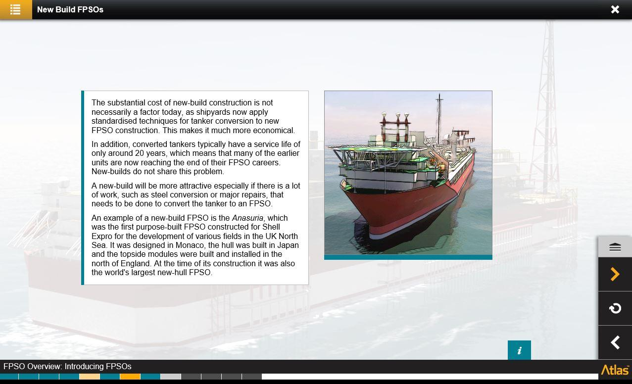 FPSO Overview Training 4