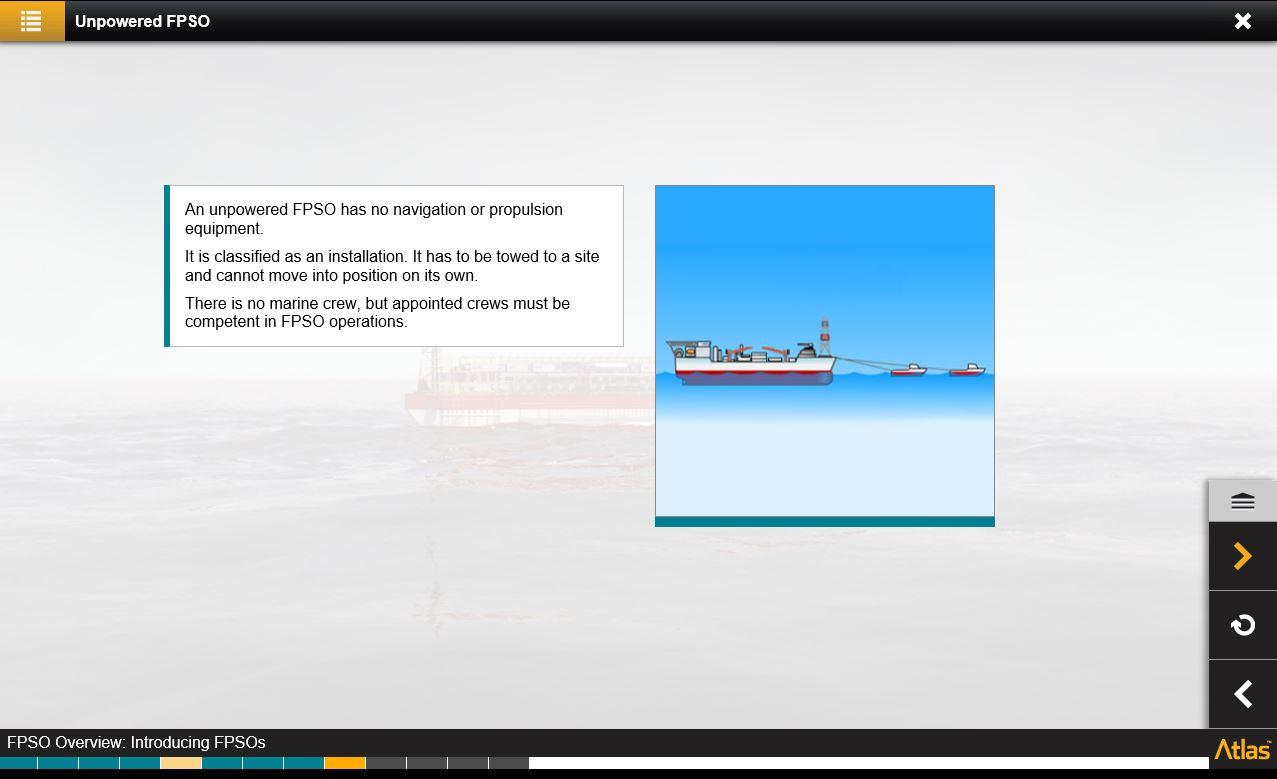 FPSO Overview Training 5