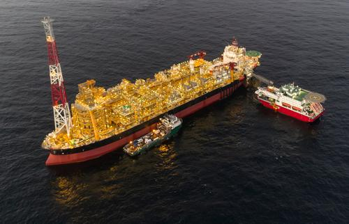 FPSO Overview Training