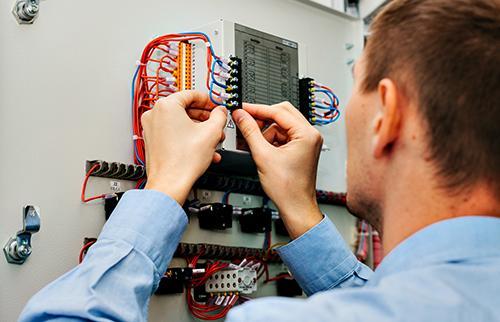 FSE Low Voltage (Fast Track) Training