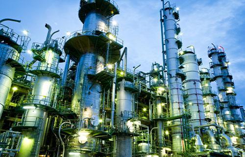 Gas Treatment Training