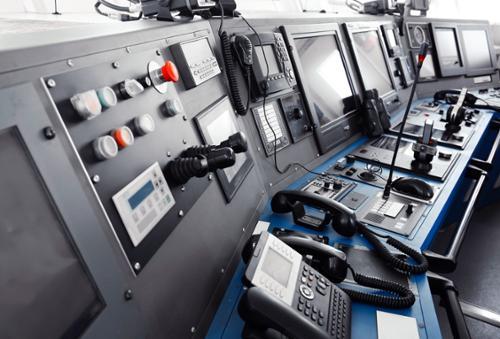 GMDSS Radio Operator Course