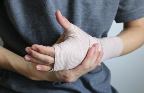 Hand Arm Vibration Syndrome HAVS Training