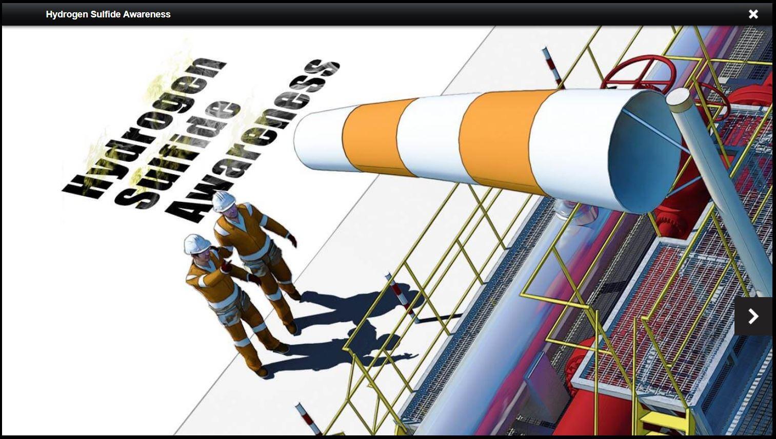 Hydrogen Sulfide Awareness Training 2