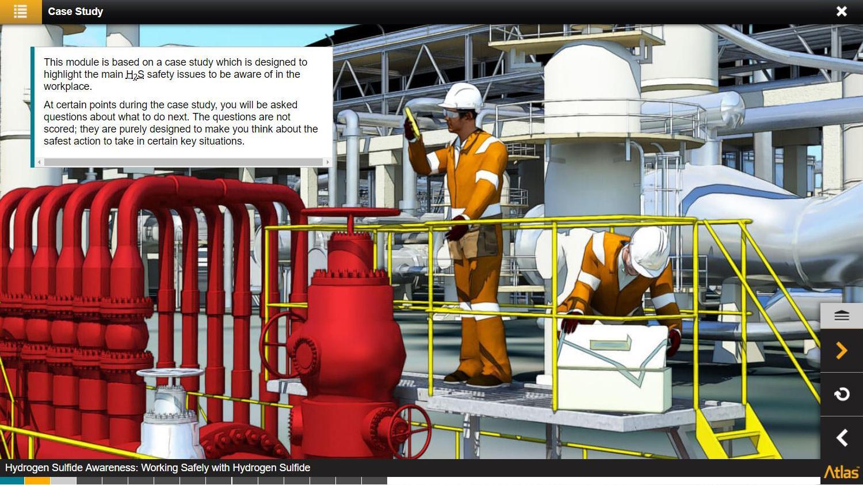 Hydrogen Sulfide Awareness Training 4