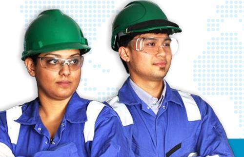 OPITO IMIST (International Minimum Industry Safety Training) - English