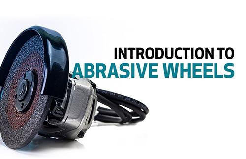 Introduction to Abrasive Wheels Training 2