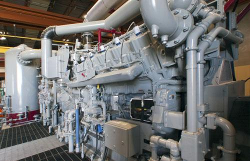Introduction to Gas Compression Systems Training