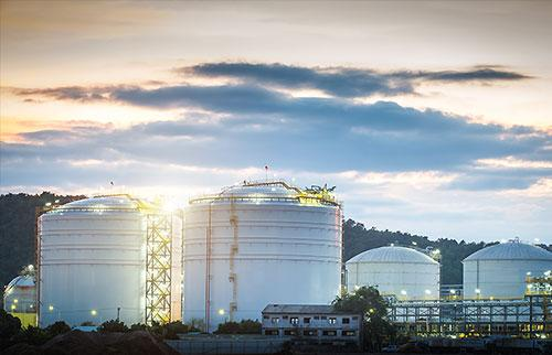 Introduction to Tank Storage and Ullage Training