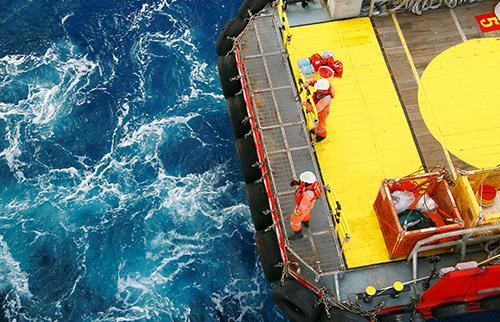 Maritime Labour Convention MLC Advanced Training
