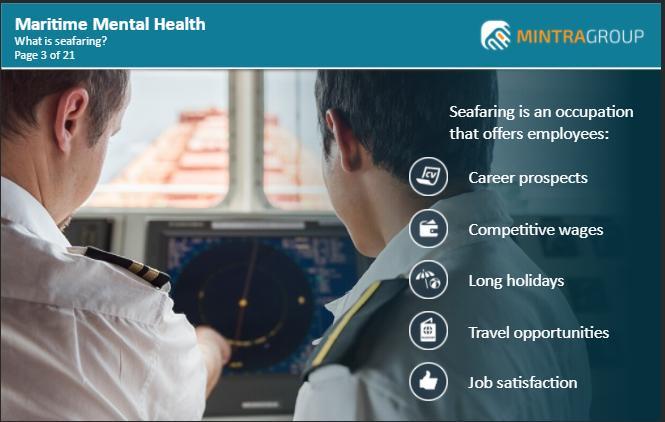 Mental Health Training 2