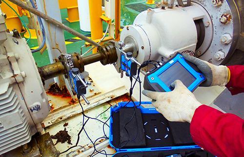 Multistage Centrifugal Pump Maintenance Training