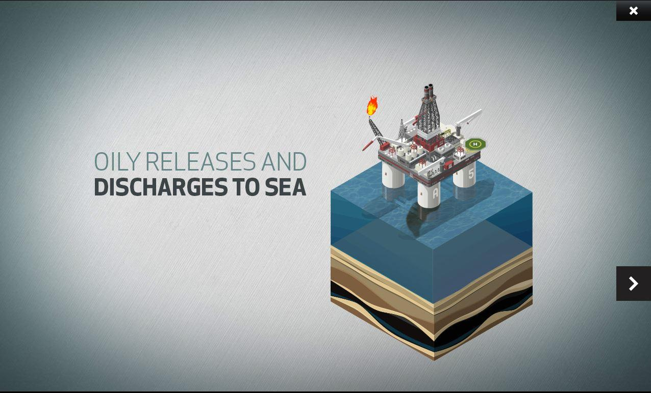 Oily Releases and Discharges to Sea Training 2
