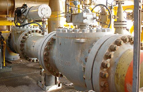 Pipeline Integrity Training