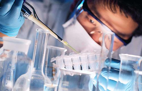 Process Chemistry Training