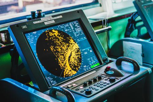Radar Observer Unlimited Course