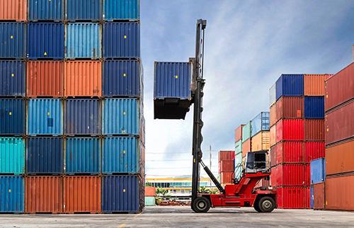 Safe Cargo Handling Training