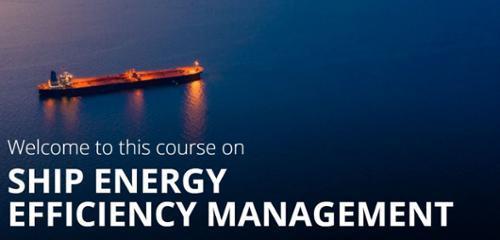 Ship Energy Efficiency Management Training 2