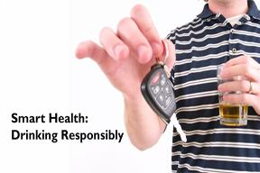 Smart Health Drinking Responsibly Training 2