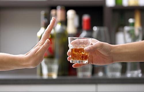 Smart Health Drinking Responsibly Training