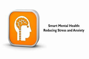 Smart Mental Health Reducing Stress and Anxiety Training 2