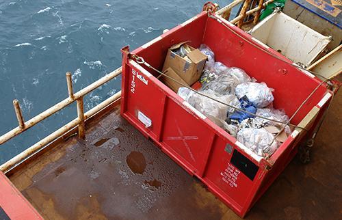 Waste Management Training