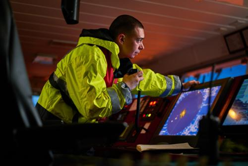 Watchkeeping and Standard Marine Communication Phrases Course