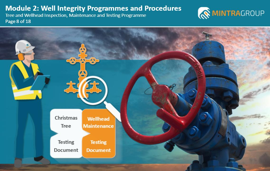 Well Integrity Management Systems Training