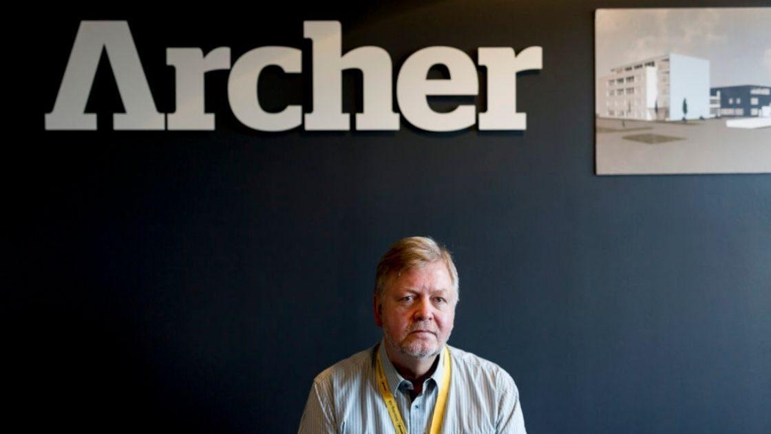 Archer Case Study Header