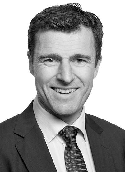 Torbjørn Blom-Hagen