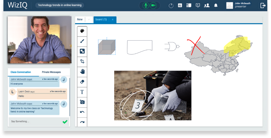 Enhance your Virtual Classrooms with Trainingportal Image 5