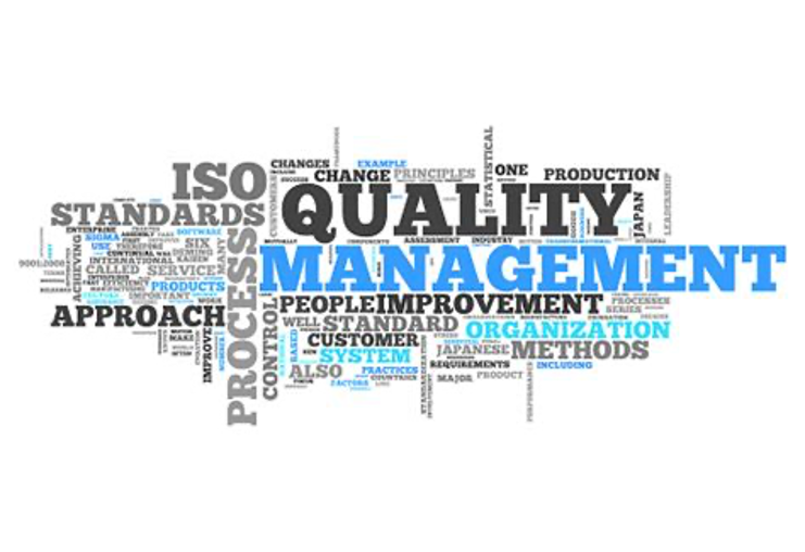 ISO 9001:2015 certification from Lloyd's Register