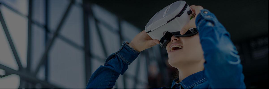 Virtual, Augmented & Mixed Reality in digital learning