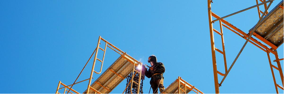 Working at Height Insights Article